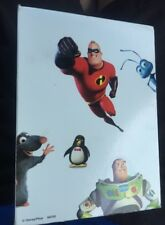 Disney-Pixar ULTIMATE MOVIE COLLECTION (13 DVD 2008) IN BOX CASE No Outer Box