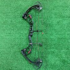 "PSE Evolve 31 Compound Bow EC 29"" 65Lbs Right Hand - Black"