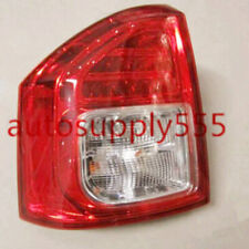 New LED LH Left Driver Side Taillamp Taillight Assembly For 11-13 Jeep Compass