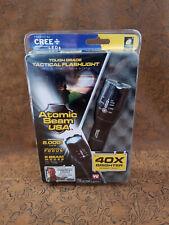 Atomic Beam USA 5000 LUX Tough Grade Tactical Flashlight As Seen on TV