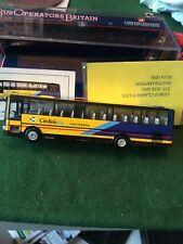 Corgi 42716 Original Omnibus Volvo Van Hool Alizee Scottish Citylin Boxed Ltd Ed