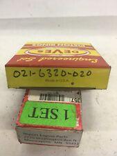 FITS DAIHATSU DELTA 2000 1998cc 86mm 3Y 1983 PISTON RING SET  021-6320D-020