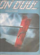 "AMON DÜÜL II ""Vive La Trance"" TELDEC Vinyl LP"
