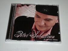 PETER SEBASTIAN IN MEINER MITTE CD MIT ICH LASS KEINEN BLICK VON DIR -SO BIST DU