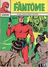 LE FANTOME 186  EDITIONS DE REMPARTS 1968