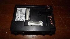 03 04 Infiniti FX35 BCM body control module fuse panel 284B1CG301 OEM FX45 /