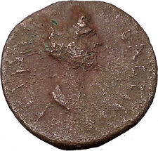 Sabina wife of Hadrian Very Rare Perinthus in Thrace Ancient Roman Coin  i36222