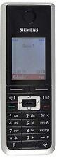 Siemens gigaset sl2 Professional terminal móvil mano parte auricular sl560 sl550 con batería