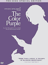 The Color Purple Two-Disc Special Edition (DVD)