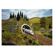 34840 NOCH ICE-Tunnel-Portal, 2-gleisig Spur N