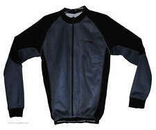 durable & genuine Look Ultra long sleeve small road cycling jersey made in Italy