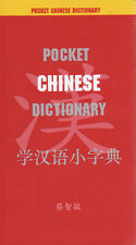 Pocket Chinese Dictionary --- FREE SHIPPING!!!