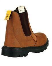 Chaussures de sécurité de travail pour bricolage Taille 43