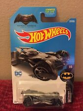 Hot Wheels Bat Mobile