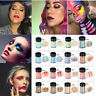 2019 Eyeshadow Loose Powder Shimmer Matte Glitter Eye Makeup Body Pigment Art