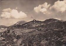 GUIDONIA  - Panorama di Montecelio 1950