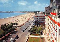 France La Baule La plus belle plage d'Europe L'Hermitage Hotel Beach Strand