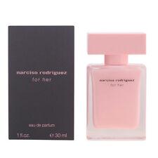 Narciso Rodriguez For her Eau De Parfum Spray 30 Ml