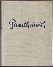 Pinselheinrich   Heinrich Zille  1953  Berlin Werner Schumann