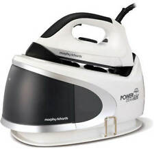 Morphy Richards 330023 Power Steam Elite Steam Generator Iron 2400W