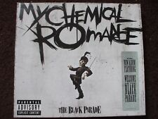 My Chemical Romance - The Black Parade CD.Disc Is In Excellent Condition.