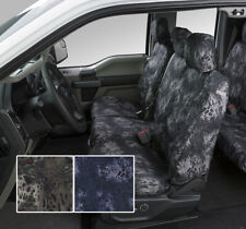 Covercraft Custom SeatSavers Prym1 Camo - Front and 2nd Rows - 2 Color Options