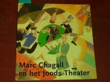 van Voolen Marc Chagall