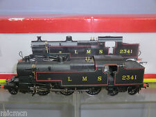 "HORNBY RAILWAYS MODEL No.R.2397 Class 4P 2-6-4T No.2341 ""FOWLER"" DCC  VN MIB"