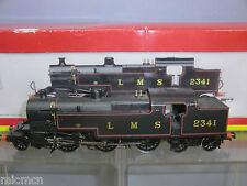 "HORNBY RAILWAYS MODEL No.R.2397 Class 4P 2-6-4T No.2341 ""FOWLER"" DCC  VN MIB"