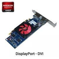 AMD Radeon HD 6450 1GB DP - DVI Full Height Video Card ATI-102-C26405 (b)