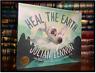 Heal The Earth ✍SIGNED✍ by JULIAN LENNON New Hardback 1st Edition Print John Son