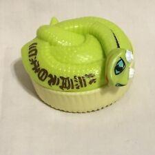 Kung Fu Panda 2 #6 Viper Snake Windup Spinning Toy McDonald's 2011 Happy Meal