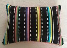 "Designers Guild Christian Lacroix Grenadine Oscuro Cushion Cover 17"" X 12"" NEW"