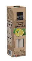Maison Potier Lemon & Dill Sauce 2 - 1.76 oz pouches, 3.52 OZ