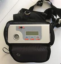 Sauerstoffgerät Mobil tragbareTransportable Konzentratoren Sauerstofftherapie