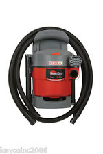 Craftsman Wall Mount Wet Dry Vac Garage Car Shop Vacuum Cleaner Auto Home