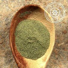 Buchu Leaf Organic Powder - SUPERFOODS -HERB - SUPPLEMENTS
