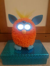 Furby Boom by Hasbro Interactive Electronic Talking Pet Orange