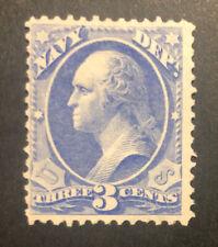 TDStamps: US Official Stamps Scott#O37 Unused NG
