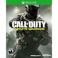 Call Of Duty Infinite Warfare Xbox One - MINT - Super FAST & QUICK Delivery FREE