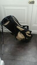 Burton lightweight carry /Stand Bag in good used condition