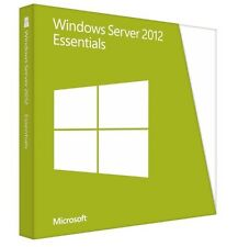 Microsoft Windows Server 2012 Essentials Download Fast Online Download