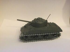 CHAR SHERMAN M4A3 1/50. SOLIDO