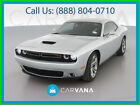 2021 Dodge Challenger R/T Coupe 2D ide Air Bags Keyless Entry Cruise Control Dual Air Bags Daytime Running Lights