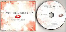 CDS - Beyoncé & Shakira - Beautiful Liar (NUEVO - NEW, STORE STOCK - LISTEN)