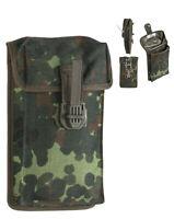 NEU Original Bundeswehr Magazintasche MP2 BW flecktarn Munitiontasche