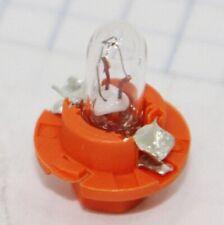 3 PEZZI LUCE LAMPADINA CRUSCOTTO 12V 1,1W SMART FORTWO 450 DAL 98 AL 2007