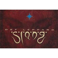 CD Def Leppard- Slang