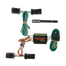 Curt Wiring 55334 for Caravan / Town & Country / Voyager / Durango