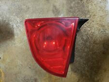 2009, 2010, 2011, 2012 Chevy Malibu Right Tail Lamp Assembly OEM# 20914364